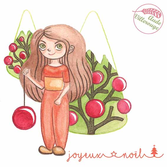 joyeux-noel-fille-sapin-decoration-illustration-aude-villerouge.jpg
